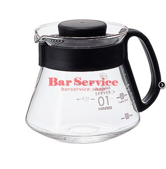 Чайник сервировочный 360ml XVD-36B Hario в Барнауле