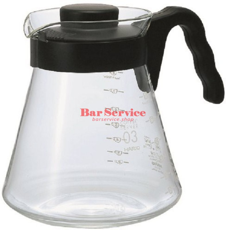 Чайник сервировочный Hario, 1000мл в Барнауле
