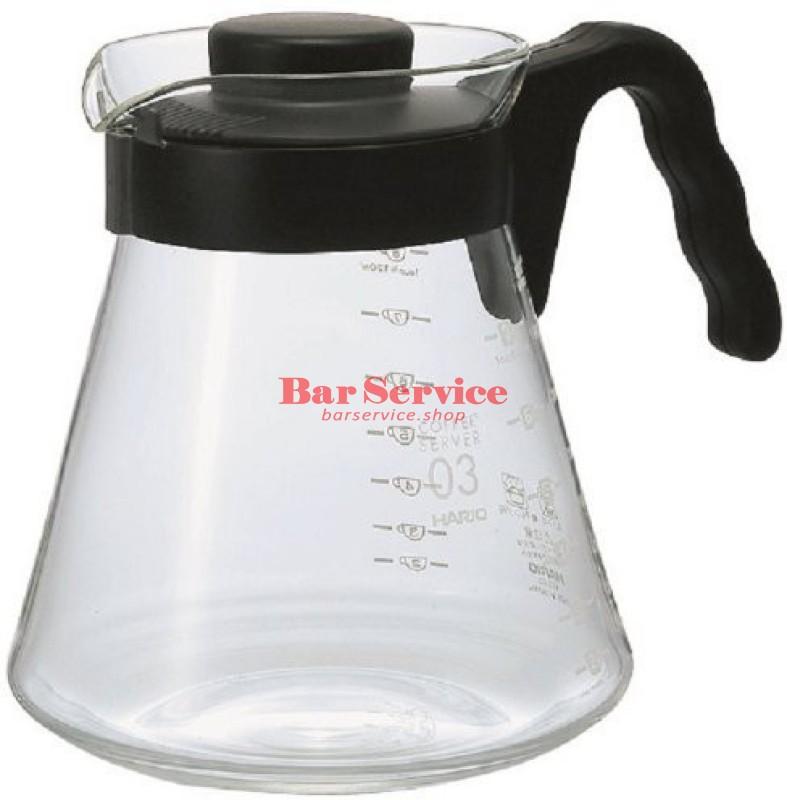 Чайник сервировочный Hario, 600мл в Барнауле