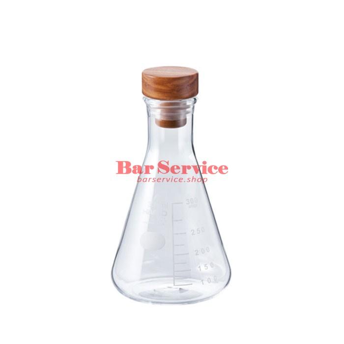 Hario SFS-L. Бутылка для приправ. 350 гр в Барнауле