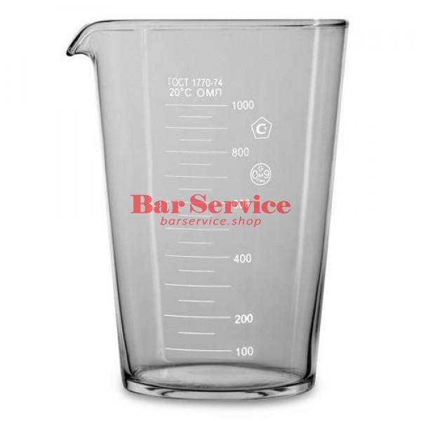 Мерный стакан, 1000 мл.  в Барнауле